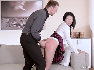 Delia Pence and Erik Everhard 720p brunette big cock