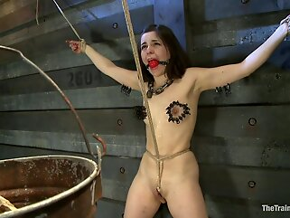 TheTrainingOfO - Juliette 4 fetish bdsm