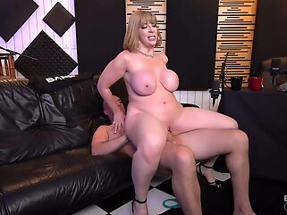 Bang! Originals - Surprise Sara Jay blonde big tits